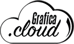 Logo grafica.cloud di piccole dimensioni