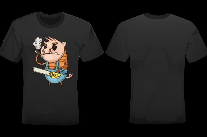 t-shirt nere_Tavola disegno 1 copia 2