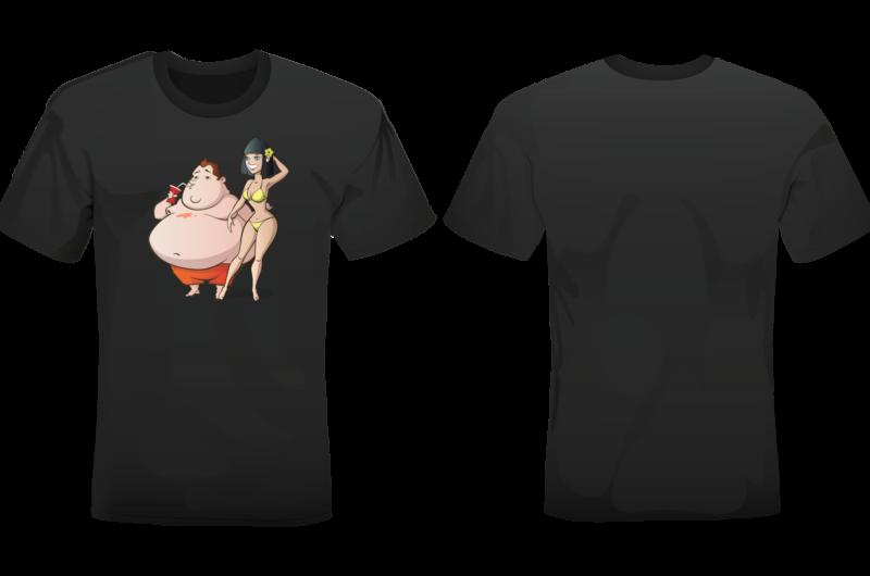 t-shirt nere_Tavola disegno 1 copia 3