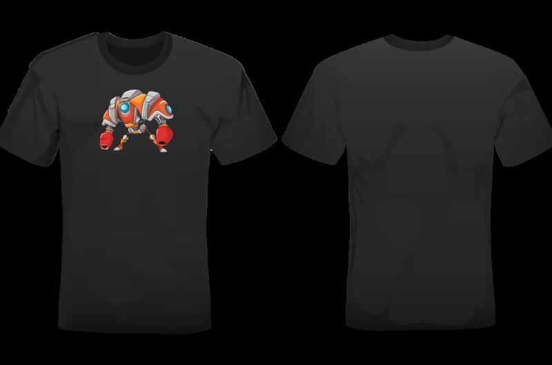 t-shirt nere_Tavola disegno 1 copia 8
