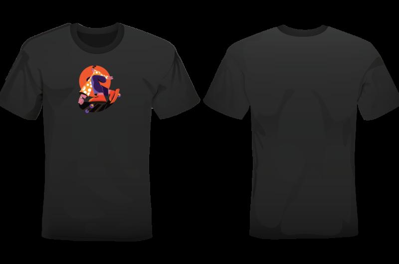 t-shirt nere_Tavola disegno 1 copia 9